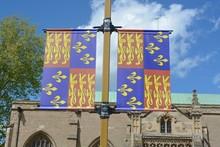 Standard Of King Richard III