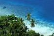 guraici archipelago, Molukken, Halmahera, Indonesien