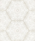 Unusual abstract pattern. Vector seamless background. - 83964246