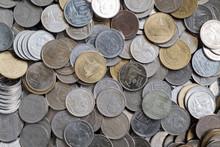 Thai Coin Money