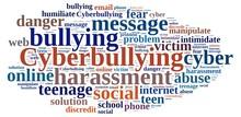 Cyberbullying.