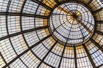 FototapetaVittorio Emanuele II gallery - Milan Italy