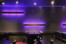 Modern Bar Club Indoors