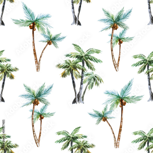 wzor-akwarela-palmy