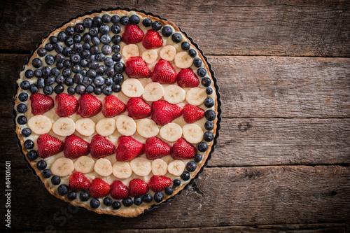 Photo  American pie