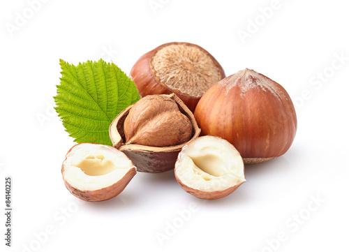 Obraz Filbert nuts - fototapety do salonu