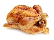 Roast Chicken / Poulet Rôti