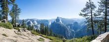 Glacier-Point Fresno/Yosemite