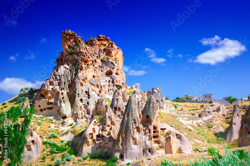 Papiers peints Turquie Cappadocia