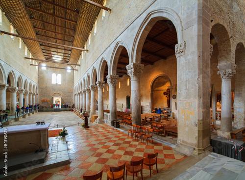 Photo Basilica di Santa Maria Assunta, Aquileia
