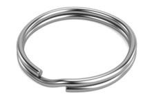3d Render Of Key Ring