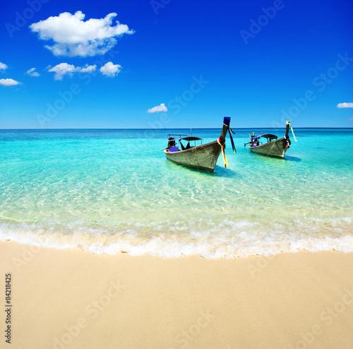 Fototapeta morze tropikalne-morze