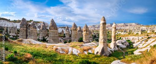 Obraz na plátně  Cappadocia, Turkey