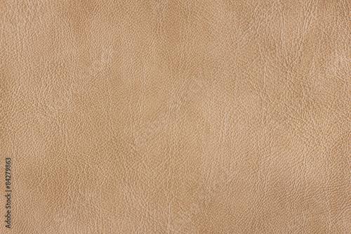 Obraz na płótnie biege leather