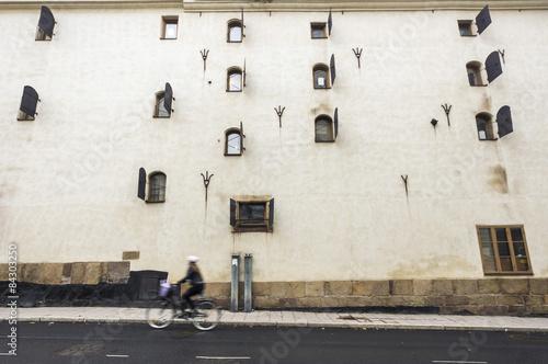 Keuken foto achterwand Scandinavië Stockholm, Sweden