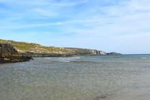 Barley Cove Beach