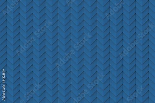 Fotobehang Leder Blue scale background