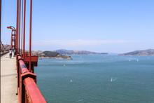 Golden Gate Pont De San Francisco