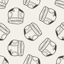 Diaper Doodle Seamless Pattern...
