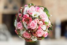 Brautstrauss Blumenstrauss