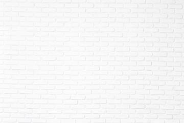Brick, white, wall.