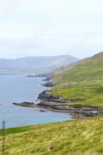 Photo Küste in Irland