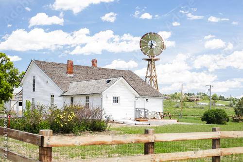 Foto  Farm House