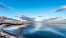 Chesapeake Bay Beach Maryland