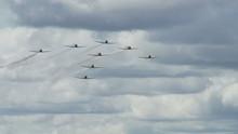 T-6 Texans & Harvards 30 2