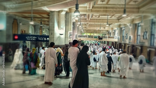 Pèlerinage en islam