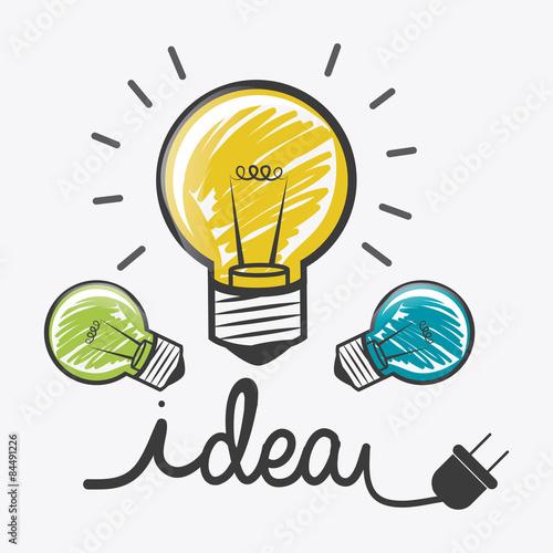 Fotografía  Idea design.