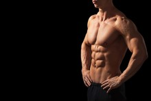 Abs, Weights, Training.