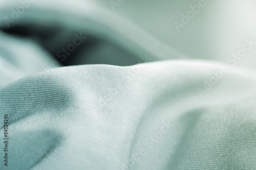 Textile industry, fabric background