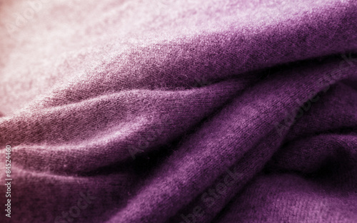 Fotobehang Stof Textile industry, fabric background