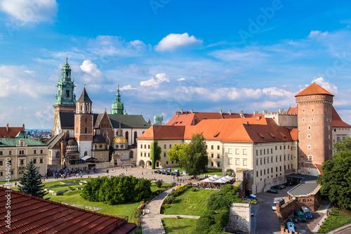 polska-katedra-wawelska