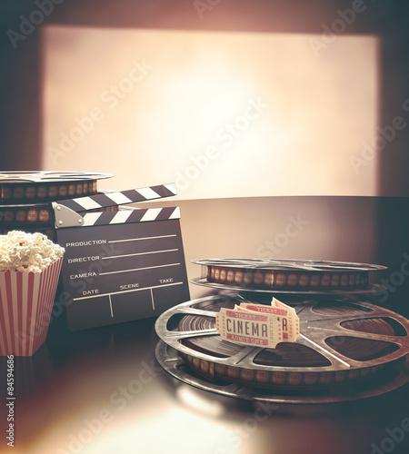 Cinema Festival #84594686