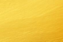 Golden Concrete Texture