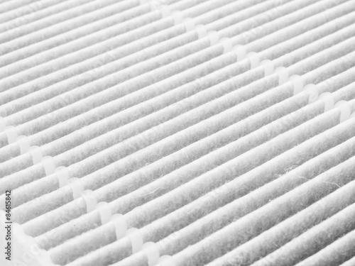 Fotografia, Obraz  Air purifier filter