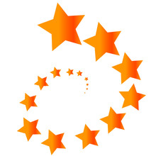 Concept Of Stars