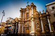 Church in Palermo, Sicily