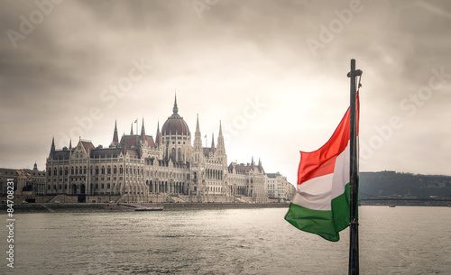 Photo Budapest Parlament