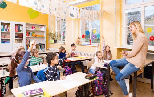 Zdjęcie XXL W klasie