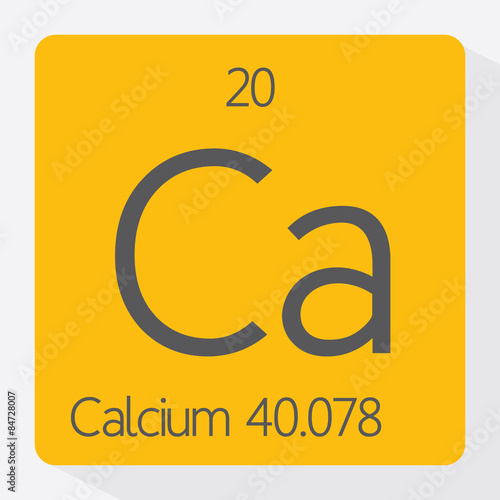 Periodic table calcium buy this stock vector and explore similar periodic table calcium urtaz Gallery