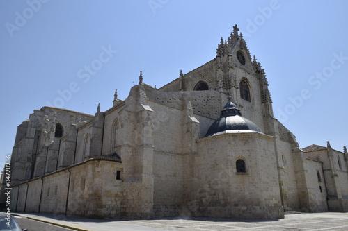 Catedral de San Antolín (Palencia)