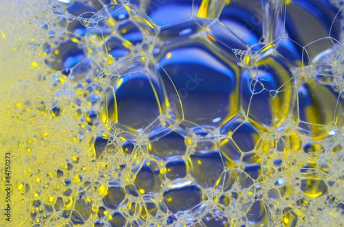 Fotografia, Obraz  bubble suds