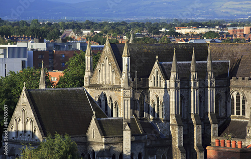 Photo  National Cathedral and Collegiate Church of Saint Patrick