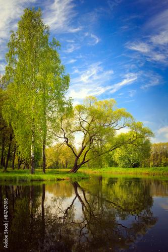 Tematy naklejek na wymiar park-krajobrazowy