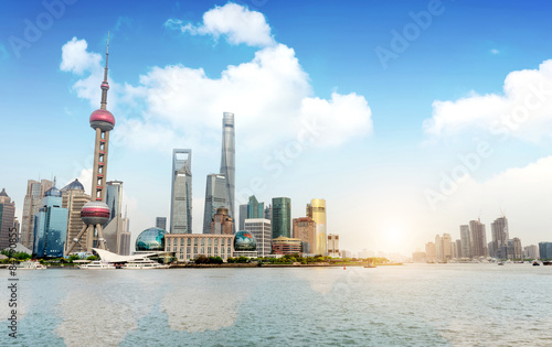 Photo Stands Shanghai Shanghai China