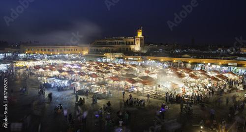 Papiers peints Maroc Marrakesh
