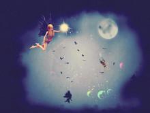 Night Fairy